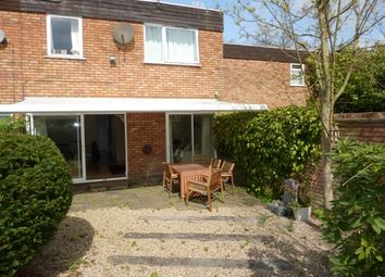 Thumbnail 3 bed semi-detached house to rent in Coniston Road, Leamington Spa