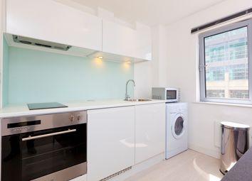 Thumbnail 1 bed flat to rent in Manor Mills, Ingram Street, Leeds City Centre