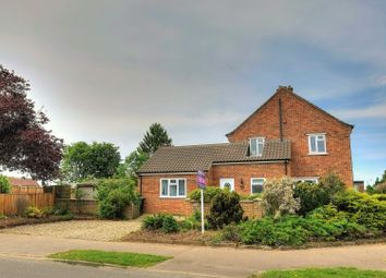 Thumbnail 4 bedroom semi-detached house for sale in Cyprus Road, Attleborough