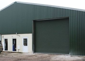 Thumbnail Industrial to let in Mapleridge Lane, Yate, Bristol