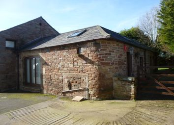 Thumbnail 2 bed cottage to rent in Matty Lonning, Thursby, Carlisle