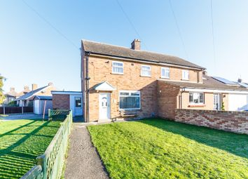 Thumbnail 3 bed semi-detached house for sale in Lynton Avenue, Arlesey