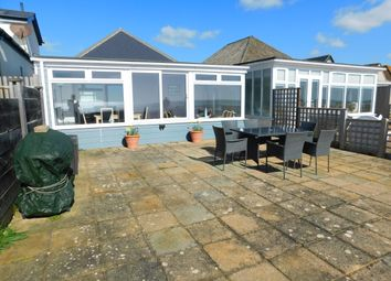 Thumbnail 2 bed detached bungalow for sale in Coast Road, Pevensey Bay