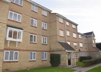 Thumbnail 2 bed flat for sale in The Glen, Basildon, Essex