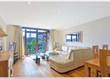 Thumbnail 2 bed flat to rent in Shearwater Court, Wapping, London