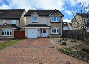 Thumbnail 4 bed detached house for sale in 88 Glentye Drive Tullibody, Alloa, Clackmannanshire
