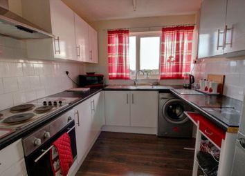 Thumbnail 2 bed flat for sale in Darwin Road, Bridlington
