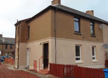 Thumbnail 2 bedroom flat to rent in Lime Street, Grangemouth