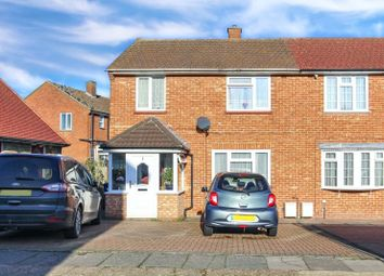 3 bed semi-detached house for sale in Hamonde Close, Edgware HA8
