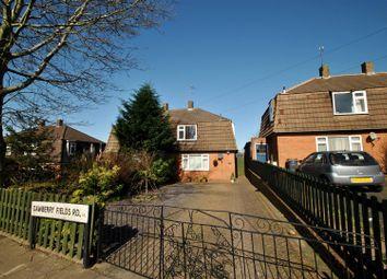 Thumbnail 3 bedroom semi-detached house for sale in Dawberry Fields Road, Kings Heath, Birmingham