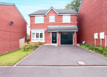 4 bed detached house for sale in Tarnside Close, Smallbridge, Rochdale OL16