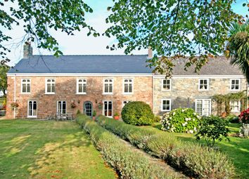 4 bed detached house for sale in Rue Des Piques, St Saviour's, Guernsey GY7