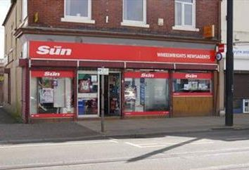 Thumbnail Commercial property for sale in Newsagents Business, Lord Street, Fleetwood, Lancashire