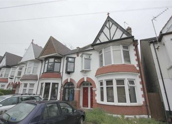 Thumbnail 1 bedroom flat to rent in Ilfracombe Road, Southend On Sea, Essex