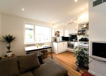 3 bed maisonette to rent in Prince Of Wales Road, London NW5