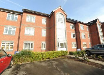 Thumbnail 2 bed flat for sale in Dean Road, Cadishead, Manchester