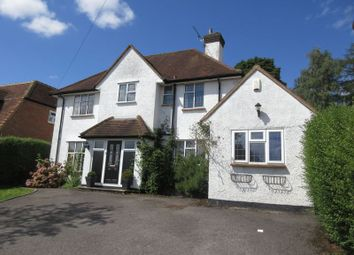 Thumbnail 4 bed detached house to rent in Amersham Hill Drive, High Wycombe