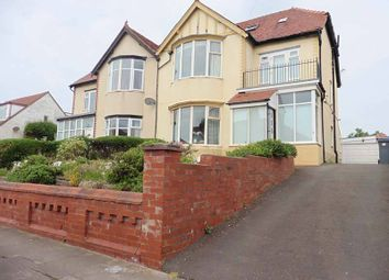Thumbnail 4 bedroom semi-detached house for sale in Madison Avenue, Blackpool