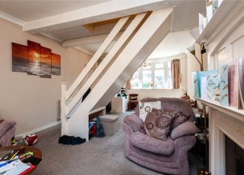 Thumbnail 3 bed terraced house for sale in Brookscroft Road, Walthamstow, London