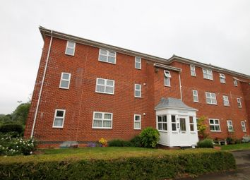 Thumbnail 1 bed flat to rent in Guillemot Way, Aylesbury