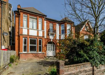 Thumbnail 3 bed flat for sale in St Julians Farm Road, West Norwood
