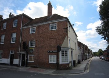 Thumbnail 1 bed flat to rent in The Old Bell, St Anne Street, Salisbury