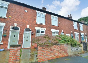 Thumbnail 2 bedroom terraced house for sale in Warren Road, Cale Green, Stockport, Cheshire