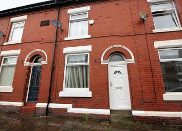 Thumbnail 2 bed terraced house for sale in Preston Street, Rochdale