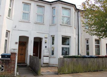 2 bed maisonette for sale in Graham Road, Harrow HA3