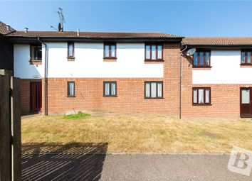 Thumbnail 2 bed flat for sale in Copperfields, Lee Chapel North, Essex