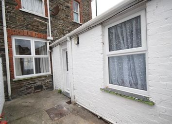 Thumbnail 1 bed flat to rent in Trefechan, Aberystwyth