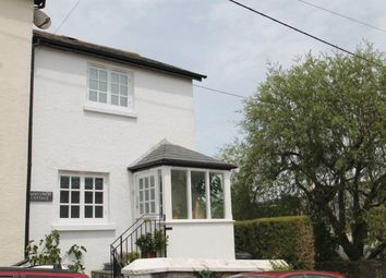 Thumbnail 1 bed cottage to rent in Bere Ferrers, Yelverton