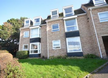 Thumbnail 2 bedroom flat for sale in Rosemont Court, Church Road, Exeter, Devon