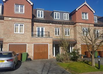 Thumbnail Property to rent in Highbridge Close, Radlett