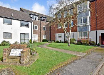 Thumbnail 2 bed flat for sale in Dial Close, Barnham, Bognor Regis, West Sussex
