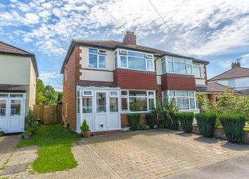 Thumbnail 3 bed property for sale in Hamsey Green Gardens, Warlingham