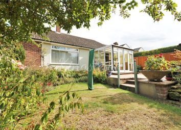 Thumbnail 3 bed bungalow for sale in Hungerdown Lane, Lawford, Manningtree, Essex