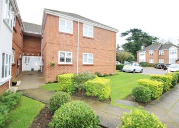 Barnet Lane, Elstree, Borehamwood WD6. 2 bed flat