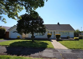 Thumbnail 2 bed bungalow for sale in Studley Close, Christchurch