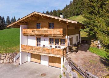 Thumbnail 4 bed property for sale in Chalet, Kirchberg, Tirol, Austria