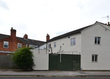 Thumbnail 2 bedroom detached house for sale in 69 Abbey Street, Hull, North Humberside
