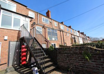Thumbnail 3 bed flat to rent in Old Chester Road, Bebington, Wirral