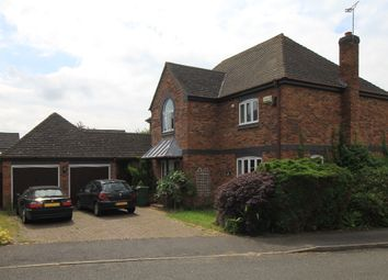 Thumbnail 5 bed property to rent in Nursery End, Loughborough