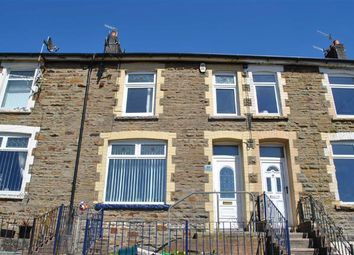 Thumbnail 3 bed terraced house for sale in Jubilee Road, Elliots Town, New Tredegar