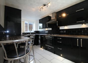 Thumbnail 2 bedroom terraced house to rent in Overdale Grove, Blackpool