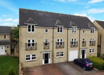 Thumbnail 7 bed semi-detached house for sale in Cairn Avenue, Guiseley, Leeds