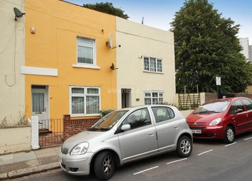 Thumbnail 3 bed flat to rent in Frederick Place, London