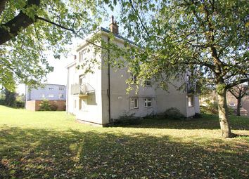 Thumbnail 2 bed flat for sale in Berwick House, Chalcombe Avenue, Northampton, Northampton, Northamptonshire