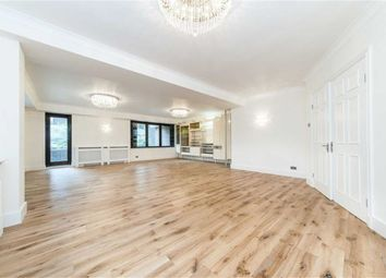 Thumbnail 3 bed flat for sale in Avenue Road, St John's Wood, London