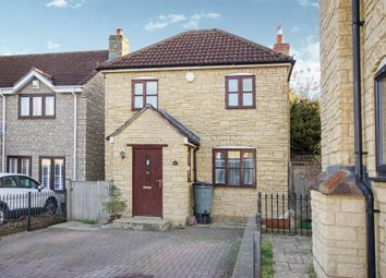 Thumbnail 3 bed detached house for sale in Naishcombe Hill, Wick, Bristol